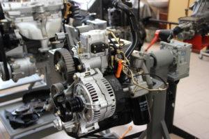 Pracownia budowy pojazdów samochodowych