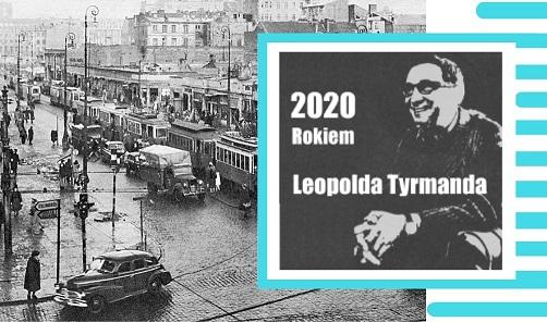 Sejm ustanowił rok 2020 Rokiem Leopolda Tyrmanda