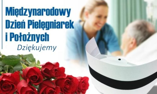 Międzynarodowy Dzień Pielęgniarek