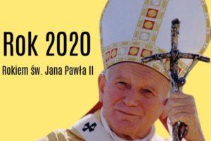 100 rocznica urodzin Jana Pawła II