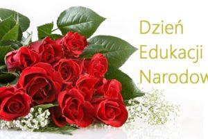 Dzień Edukacji Narodowej – 14 X 2020r.
