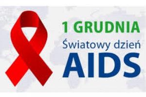 Światowy Dzień Walki z AIDS