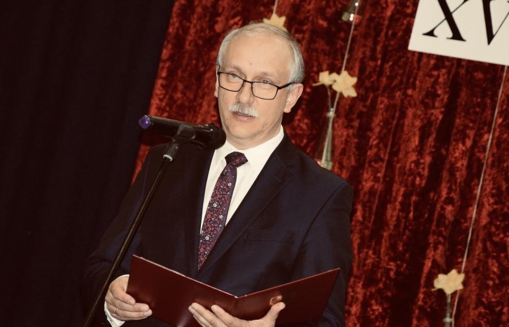Słowo Dyrektora na Rozpoczęcie Roku Szkolnego 2020/2021