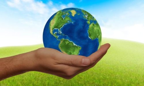 Dzień Ziemi – 22. kwietnia