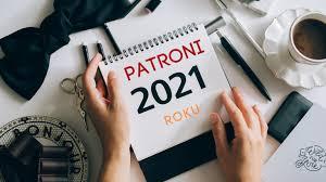 Literaccy patroni 2021 roku