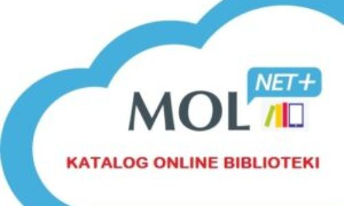 Katalog internetowy biblioteki szkolnej