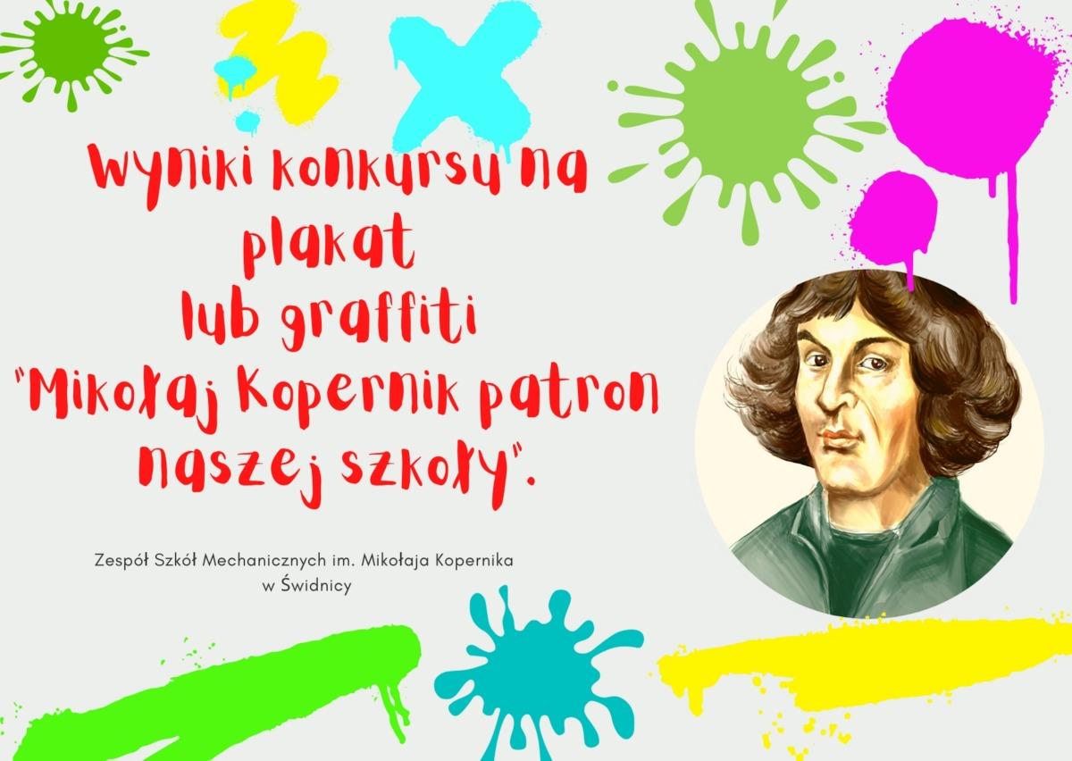 Konkurs wiedzy o Mikołaju Koperniku
